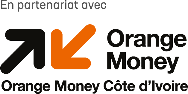 Logo Orange Money