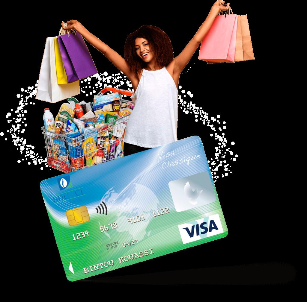 Carte Visa Classic
